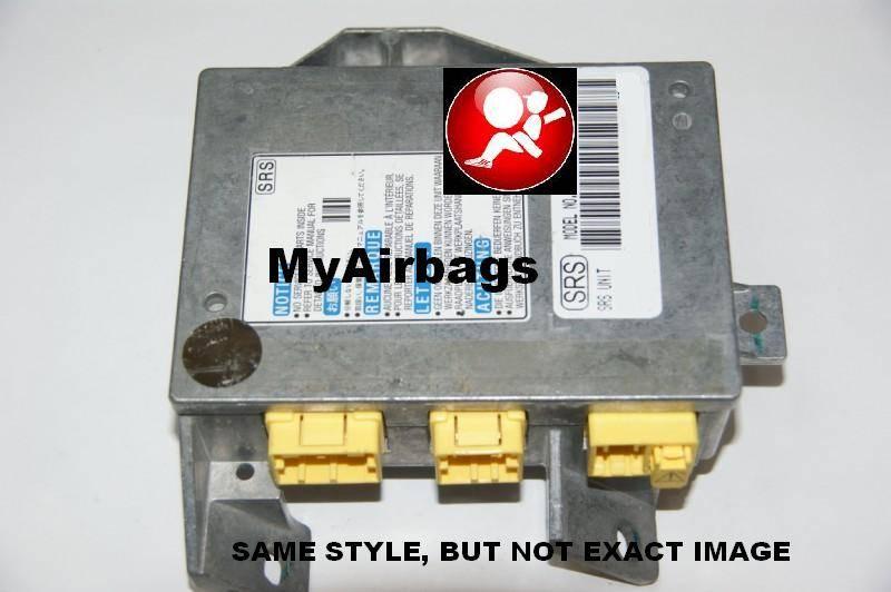 Honda Accord Crv Pilot Srs Airbag Control Module  U2013 Myairbags  U2013 Airbag Reset  U0026 Seat Belt