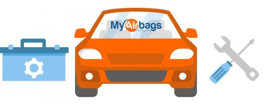 MyAirbags Auto Part Repair
