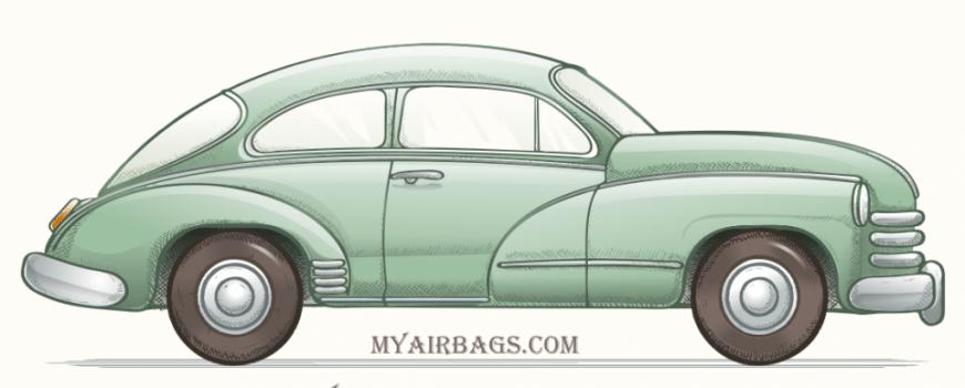 MyAirbags - Easy Repairs for Old Cars