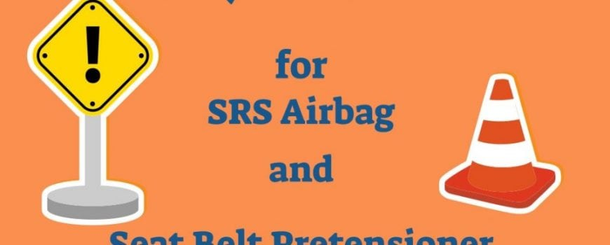 MyAirbags Tips and Tricks Safety