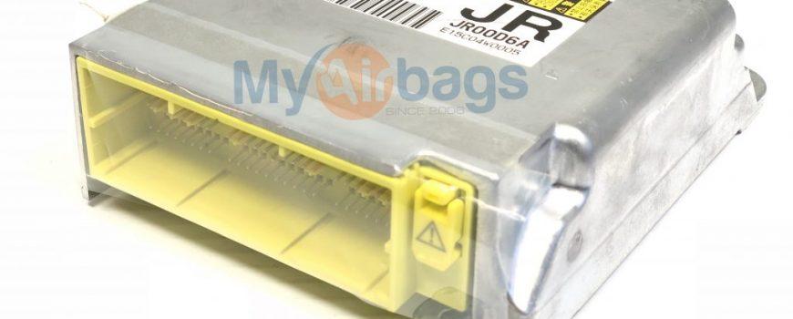 Toyota Airbag Module Reset Myairbags Airbag Reset Seat Belt Pretensioner Repair